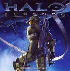 Original Game Soundtrack - Halo Legends (Original Soundtrack/Original Video Game Soundtrack/Film Score, 2010)