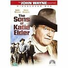 Sons Of Katie Elder (DVD, 2008)