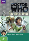 Doctor Who - Ark In Space (DVD, 2013)