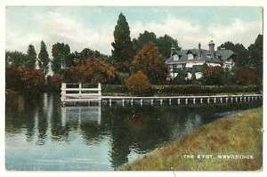 WEYBRIDGE-Surrey-The-Eyot