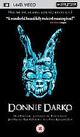 Donnie Darko (UMD, 2007)