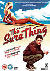 The Sure Thing (DVD, 2008)