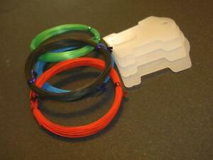 30-ft-Kynar-wire-wrap-wire-30-awg-4-modding-10-color-ship-from-USA