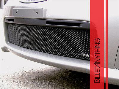 SUB1720B Black Powder Coated MX Grille Lower Insert GrillCraft