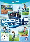 Sports Connection (Nintendo Wii U, 2012, DVD-Box)