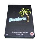 Benidorm - Series 1-2 - Complete (DVD, 2008)