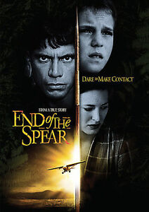 End-of-the-Spear-DVD-2006-Rental-Ready-Dual-Side