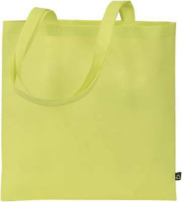 10 CENTRIX RECYCLED TOTE SHOPPER BAGS - 8 COLOURS SALE