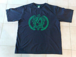 VB-Charcoal-T-Shirts-size-M-L-NEW-x-5