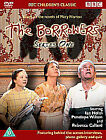 The Borrowers - Series 1 - Complete (DVD, 2011)