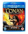 Conan (Blu-ray and DVD Combo, 2011, 2-Disc Set)
