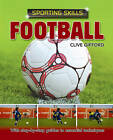 Football by Clive Gifford (Paperback, 2012)