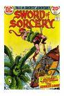 Sword of Sorcery #5 (Nov-Dec 1973, DC)