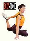 Body Tonic - Step Level 1 (DVD, 2011)