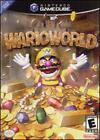 Wario World (Nintendo GameCube, 2003)