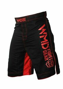 WMD-FIGHT-GEAR-MMA-UFC-SPRAWL-SHORTS-amp-FREE-SINGLET-TEE-CROSSFIT-WORKOUT-GYM