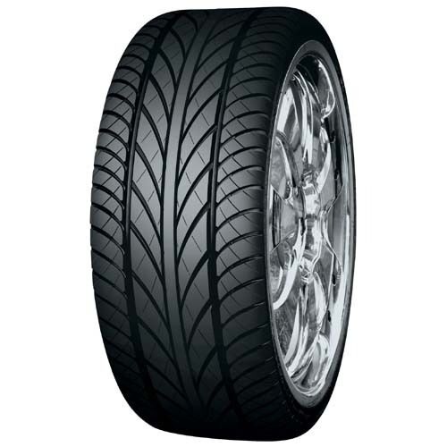 NEW GOODRIDE CAR TYRE 235-40-18 235/40ZR18 2354018 INCH
