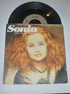 SONIA-You-To-Me-Are-Eeverything-1991-UK-7-Vinyl-Single