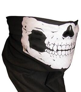 Wholesale-Lot-12-pcs-Skull-Jaw-Bone-Bandana-Head-Wrap-Face-Mask-Biker-Scarf-o