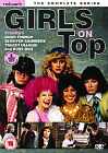 Girls On Top - The Complete Series (DVD, 2007, 2-Disc Set)