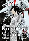Knights of Sidonia: Vol. 3 by Vertical Inc. (Paperback, 2013)