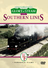 Glory Of Steam On The Southern Lines (DVD, 2006)