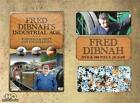Fred Dibnah's Industrial Age (DVD, 2010)