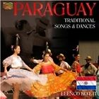 Elenco Koeti - Paraguay (Traditional Songs and Dances, 2011)
