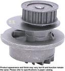 Engine Water Pump-Water Pump Cardone Reman fits 88-90 Pontiac LeMans 1.6L-L4