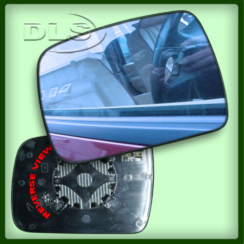 LH Door Heated Mirror Glass LR013775 Range Rover Sport 2010 on