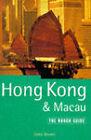 Hong Kong and Macau: The Rough Guide by Helen Lee, Jules Brown (Paperback, 1996)