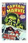 Captain Marvel #19 (Dec 1969, Marvel)