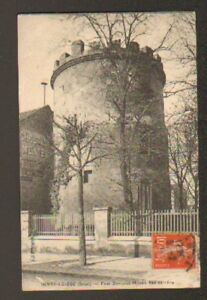 NOISY-le-SEC-93-TOUR-BONNEVAL-MOULIN-Pub-MENIER