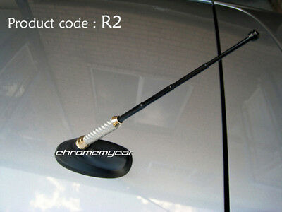 Retractable Carbon Fiber Antenna for Holden VE SS SSV SV6