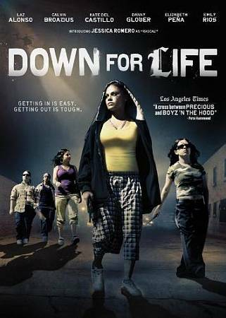 Down for Life (DVD, 2011)