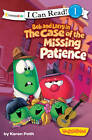 Bob and Larry in the Case of the Missing Patience by Karen Poth (Paperback, 2011)