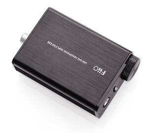 FiiO-E10-USB-DAC-Kopfhoererverstaerker-coaxial-Headphone-Amplifier