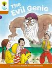 Oxford Reading Tree: Level 8: More Stories: the Evil Genie by Roderick Hunt (Paperback, 2011)