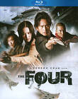 The Four (Blu-ray Disc, 2013)