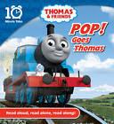 Thomas & Friends Pop Goes Thomas by Egmont UK Ltd (Paperback, 2012)