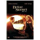 Before Sunset (DVD, 2004)