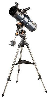 Celestron AstroMaster 130EQ 130mm f/5 Newtonian Telescope