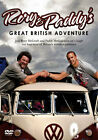 Rory And Paddy's Great British Adventure (DVD, 2009, 2-Disc Set)