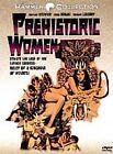 Prehistoric Women (DVD, 2007)