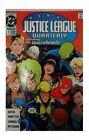Justice League Quarterly #1 (Winter 1990, DC)
