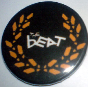 The-Beat-Ska-Two-Tone-Reggae-25mm-Button-BadgeBEAT1