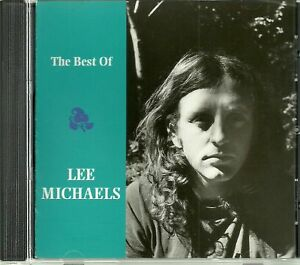 Lee Michaels Recital