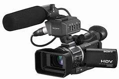 Sony HVR-A1E Camcorder