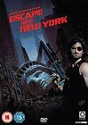 Escape From New York (DVD, 2008)