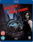 Escape From New York (Blu-ray, 2008)